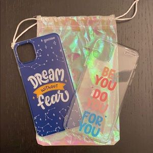 Bundle phone cases
